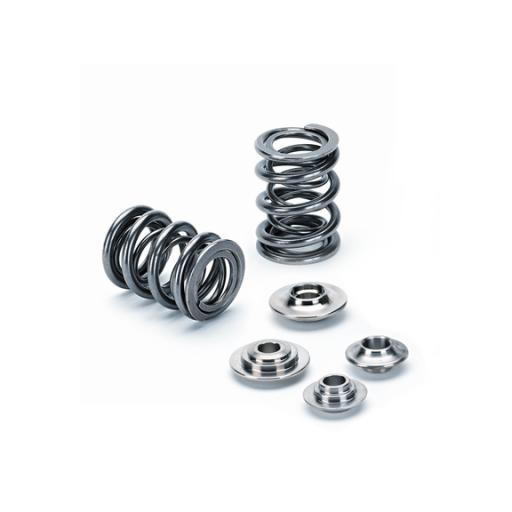 Supertech Dual Valve Spring and Titanium Retainer Package for the 4AGE-16v