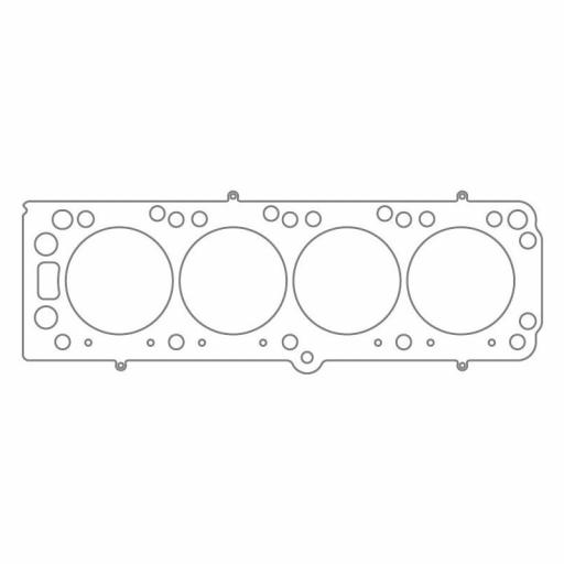 Vauxhall (C20XE) Headgasket only (OEM type)