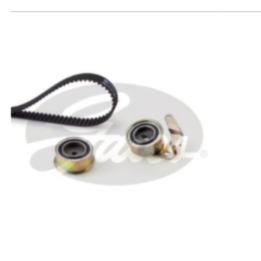 Vauxhall (C20XE) Belt and tensioner kit