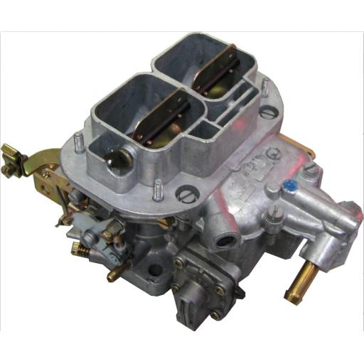 Ford Pinto Weber DGV carburettor (Factory jets)