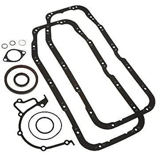Vauxhall (C20XE) Bottom end gasket set