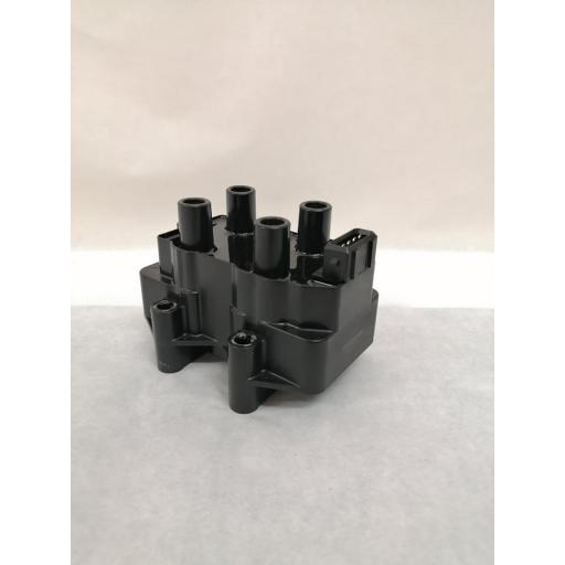 Coil pack 4pin