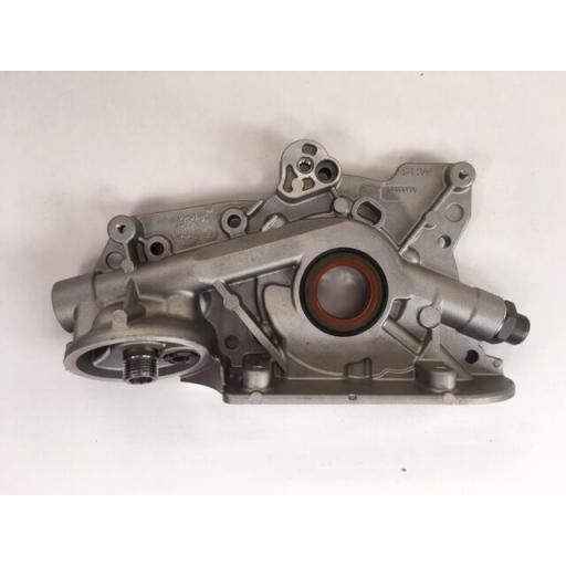 Vauxhall XE (C20XE) MODIFIED oil pump