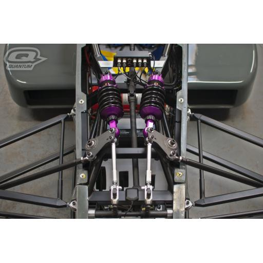 Quantum Racing - RAY GR 17 FORMULA FORD coilovers