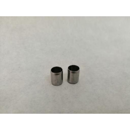XE front cover dowels