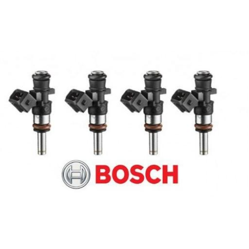 Bosch 0280158124 390cc (set of 4)