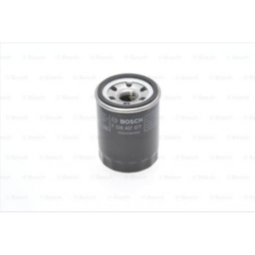 Bosch Oil filter - Honda K20a2