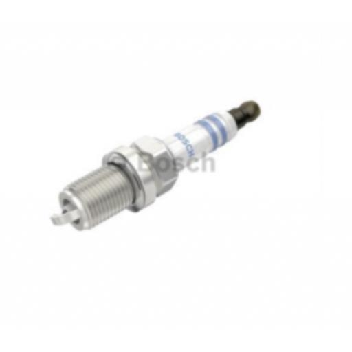 BOSCH Spark Plug (Renault Clio F4R )