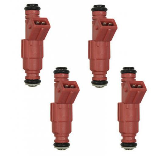 GENUINE Bosch 315cc Injectors (set of 4)
