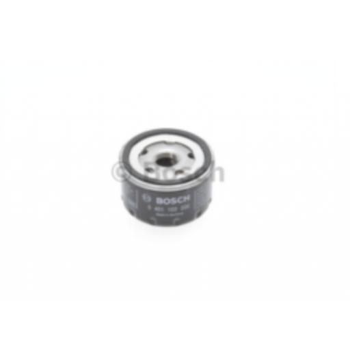 Bosch oil filter (Renault Clio F4R )