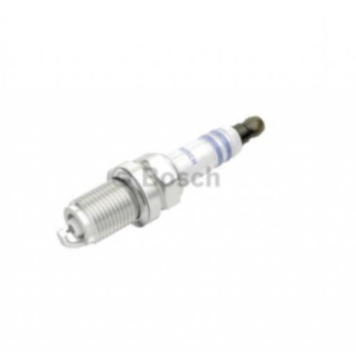 Bosch Double Platinum - replacement spark plug (s) - Honda K20a2