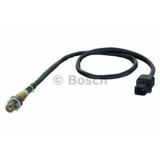GENUINE Bosch Lambda Sensor 0258017025 (LSU 4.9)