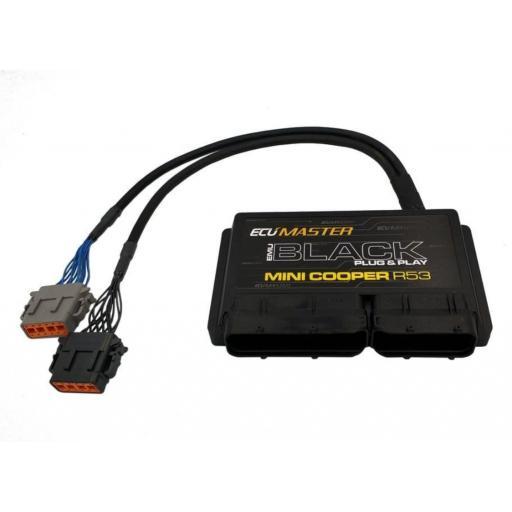 Ecumaster EMU Black R50/R53 Mini PnP ECU
