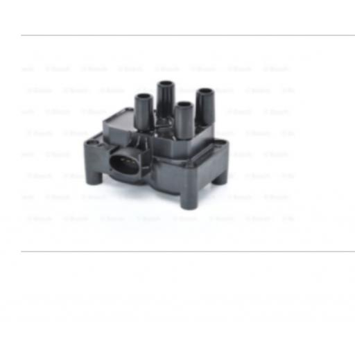 Ford Zetec - BOSCH Ignition Coil