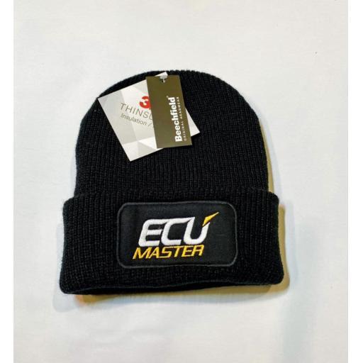 Ecumaster Beanie Hat
