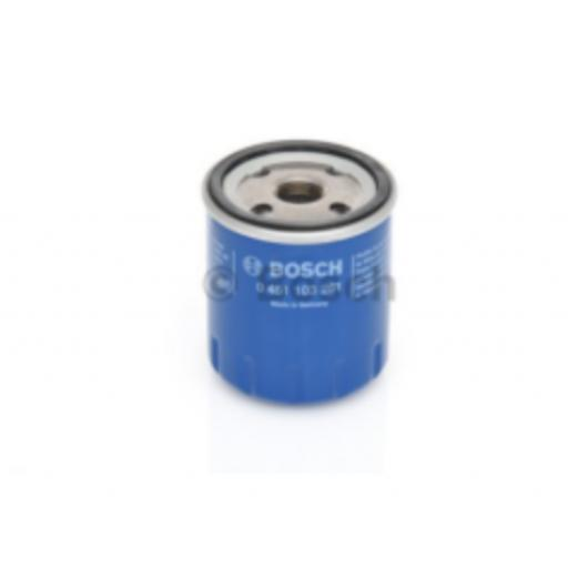 BOSCH Oil Filter (Pug/ Citroen) TU5 engine