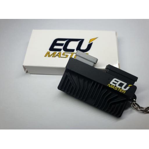 Ecumaster EMU Black Keyring