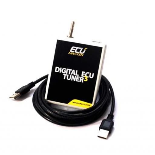 Ecumaster DET3 - Digital ECU Tuner 3