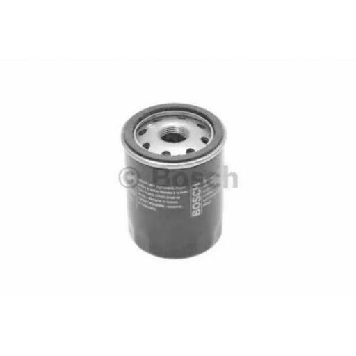 BOSCH Oil Filter - Nissan micra k11