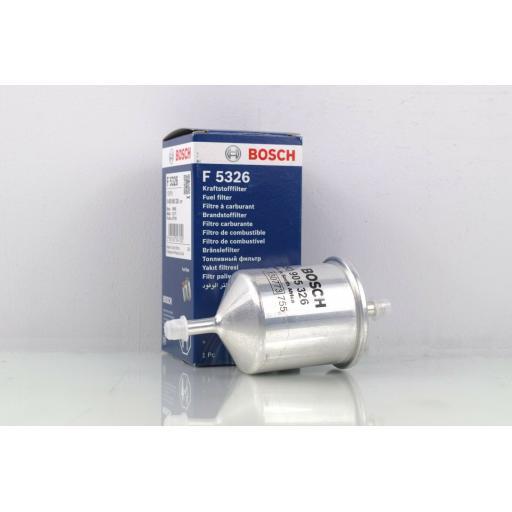 BOSCH Fuel Filter - nissan micra k11