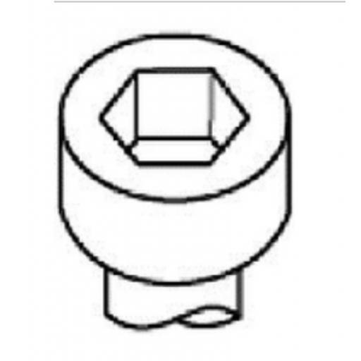PAYEN Head Bolts nissan micra (CG10DE)